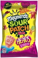 Sour Patch Kids Big Head Peg