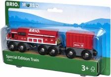 Brio Special Edition Train 33860
