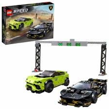 Lego Speed Champions Lamborghini Urus & Huracan 76899