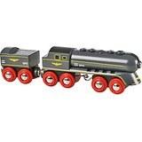 Brio Speedy Bullet Train 33697