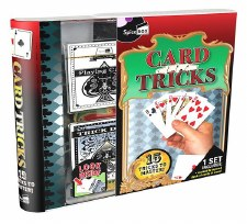 Spicebox Card Tricks