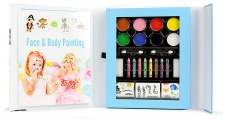Spicebox Face Painting & Temporary Tattoo Kit