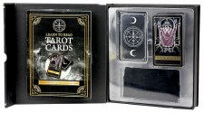 Spicebox Learn To Read Tarot Cards