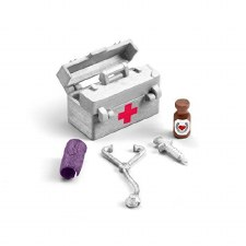 Schleich Farm World Stable Medic Kit