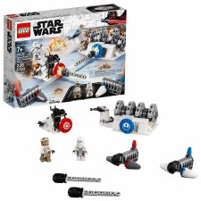 Lego Staw Wars Action Battle Hoth Generator Attack