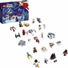 Lego Star Wars Advent Calander 2020