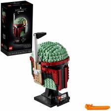 Lego Star Wars Boba Fett Helmut 75277