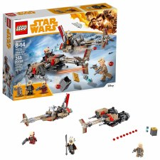 Lego Star Wars Cloud-rider Swoop Bikes 75215