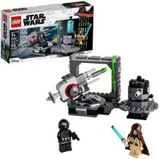 Lego Star Wars Death Star Cannon