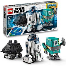 Lego Star Wars Droid Commander