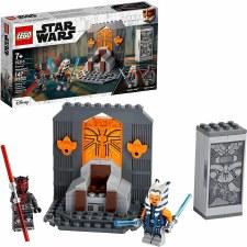 Lego Star Wars Duel On Mondalore 75310