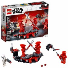 Lego Star Wars Elite Pratorian Guard Battle Pack 75225
