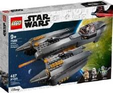 Lego Star Wars General Grievous Starfight