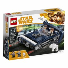 Lego Star Wars Han Solo Landspeeder