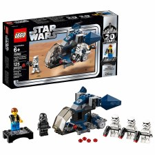 Lego Star Wars Imperial Dropship 20th Ann Ed 75262
