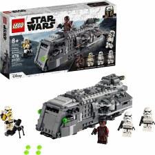 Lego Star Wars Imperial Armored Marauder
