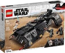 Lego Star Wars Knights Of Ren Transport Ship
