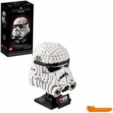 Lego Star Wars Stormtrooper Helmut 75276