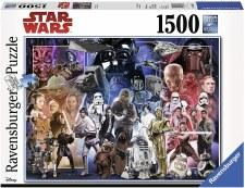 Ravensburger 1500pc Star Wars Universe