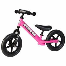 Strider Balance Bike Pink Sport