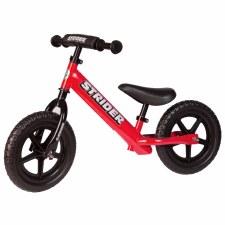Strider Balance Bike Red Sport