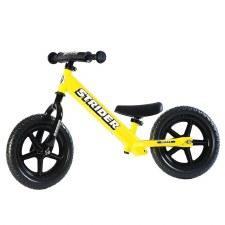 Strider Balance Bike Yellow Sport