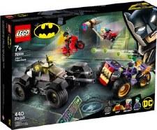 Lego Marvel Jokers Trike Chase