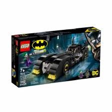 Lego Batman Batmobile Pursuit Of The Joker