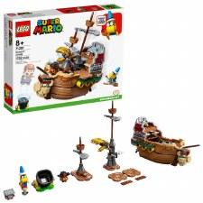 Lego Super Mario Bowsers Airship Expansion Set 71391