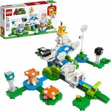 Lego Super Mario Lakitu Sky World