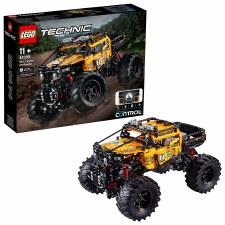 Lego Technic 4x4 X-treme Off- Roader 42099
