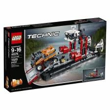 Lego Technic Hovercraft 42076