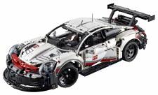 Lego Technic Porche 911 Rsr 42096