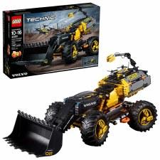 Lego Technic Volvo Concept Wheel Loader Zeuz 42081