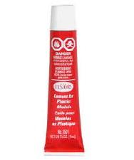 Testors Glue Cement Tube