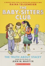 The Baby-sitters Club Vol 2 The Truth About Stacey