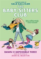 The Baby-sitters Club Vol 5 Dawn And The Impossible Three