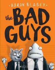 The Bad Guys Vol 1