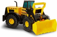 Tonka Steel Classic Front Loader