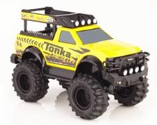Tonka Trex Metal 4x4