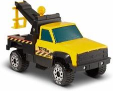 Tonka Retro Steel Tow Truck