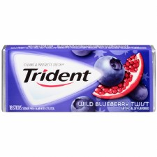 Trident Wild Berry Twist