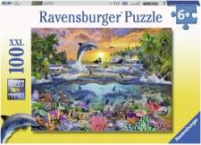 Ravensburger 100pc Tropical Paradise