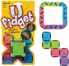 U Fidget