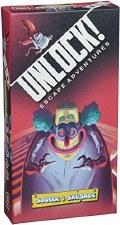 Unlock! Squeek & Sausage