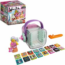 Lego Vidiyo Music Video Maker Candy Mermaid Beatbox