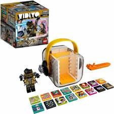 Lego Vidiyo Music Video Maker Hip Hop Robot Beatbox