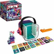Lego Vidiyo Music Video Maker Unicorn Dj Beatbox