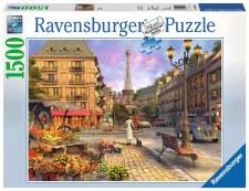 Ravensburger 1500pc Vintage Paris