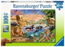 Ravensburger 100pc Waterhole